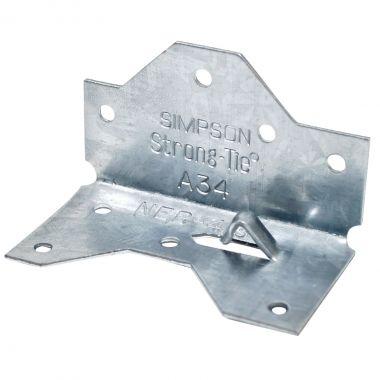 A34 - Framing Clip