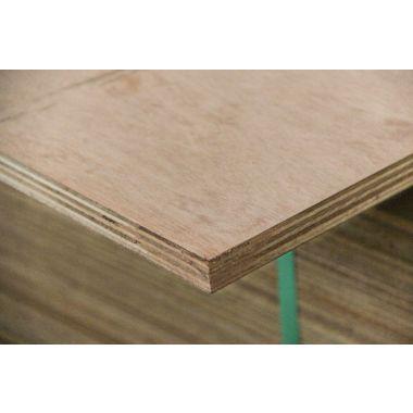 1/2 4x8 AB Marine Plywood