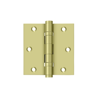 "3 1/2"" X 3 1/2"" SQUARE HINGE, RESIDENTIAL"