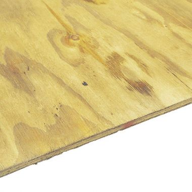 1/2 4x8 PTP Plywood