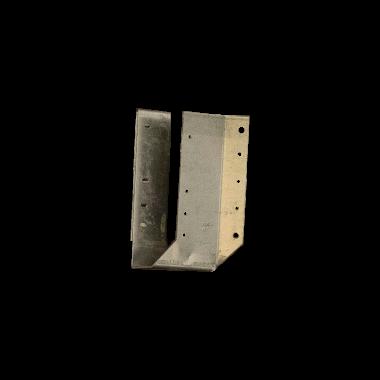 SKH28L - Skewed 45 Degree Hanger; 2x8, 2x10, 2x12