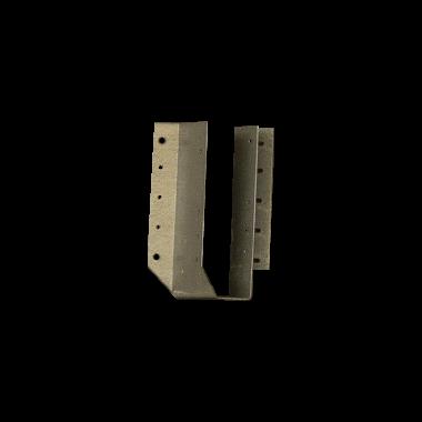 SKH28R - Skewed 45 Degree Hanger; 2x8, 2x10, 2x12