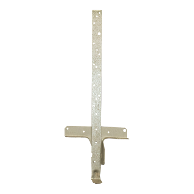 HETAL20 - Truss Anchor With 5 1/16 Inch Embedment