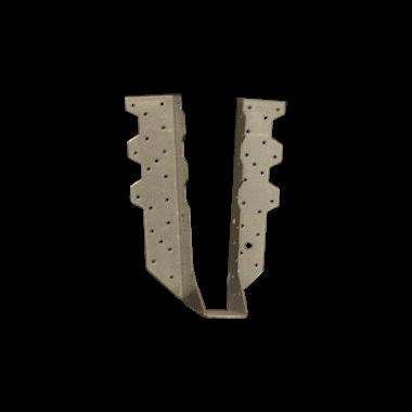 THD210 - U Joist Hanger; 2x10, 2x12