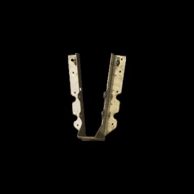 JUS210 - U Joist Hangers; 2x10, 2x12