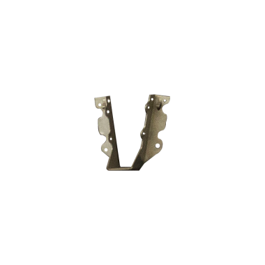 JUS26 - U Joist Hangers; 2x6, 2x8