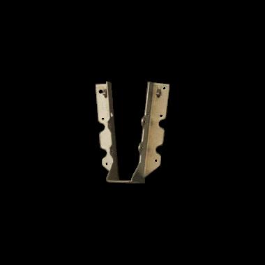JUS28 - U Joist Hangers; 2x8, 2x10