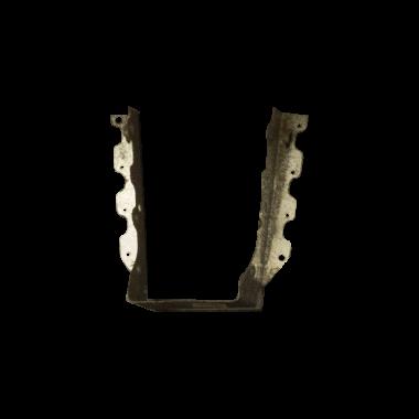 JUS210-3 - U Joist Hangers; 3 members of 2x10, 2x12