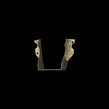 HUS46 - U Joist Hangers; 4x6, 4x8