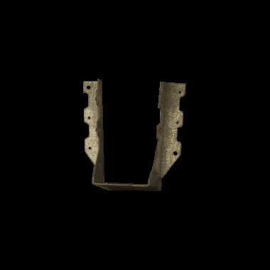 HUS48 - U Joist Hangers; 4x8, 4x10